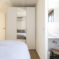 Отель Citytrip Poble Nou Beach Iii Барселона ванная