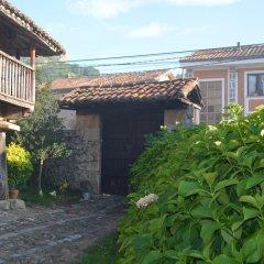 Отель Casa Rural La Corrolada