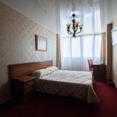 Hotel Baryshnya 4* Стандартный номер с различными типами кроватей фото 10