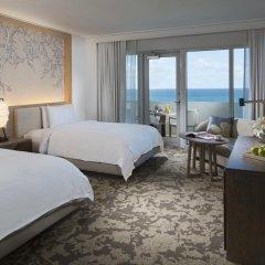 Nobu Hotel Miami Beach 5* Номер Делюкс с различными типами кроватей фото 9