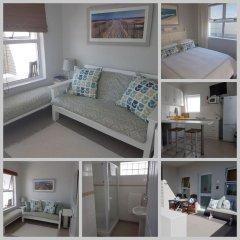 Отель South Point 3* Апартаменты с различными типами кроватей