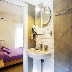 Отель Affittacamere Nansen 3* Стандартный номер с различными типами кроватей фото 5