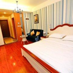 Nimo Hotel комната для гостей фото 3