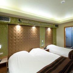 Kastro Hotel 3* Стандартный номер с различными типами кроватей фото 17