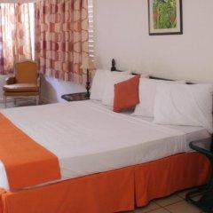 Pineapple Court Hotel 2* Стандартный номер с различными типами кроватей фото 13