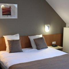 Hobbit Hotel Zaventem комната для гостей фото 4