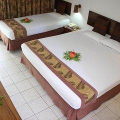 Отель Capricorn International 2* Улучшенный номер фото 4