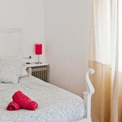 Hostel Casa d'Alagoa Стандартный номер с различными типами кроватей фото 10