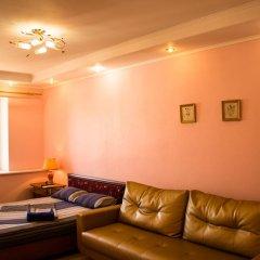 Гостиница April na Sovetskoy Апартаменты с различными типами кроватей фото 7