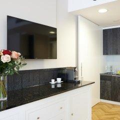 Апартаменты Singerstrasse 21/25 Apartments Стандартный номер фото 5