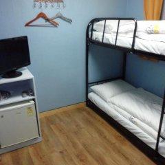 Yakorea Hostel Itaewon Стандартный номер фото 7