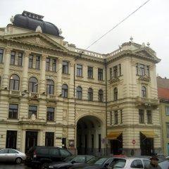 Отель Grybas House Вильнюс
