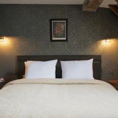 Boutique hotel Sint Jacob 4* Номер Делюкс с различными типами кроватей