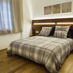 Отель Il Pettirosso B&B 3* Номер Делюкс с различными типами кроватей фото 2