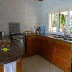 Отель Sailfish Beach Villas в номере