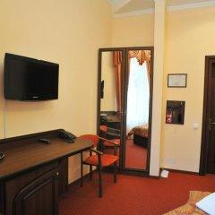 Эдем Отель 3* Стандартный номер разные типы кроватей фото 2
