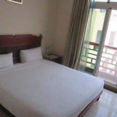 Hotel Chez Wou 2* Стандартный номер с различными типами кроватей фото 5