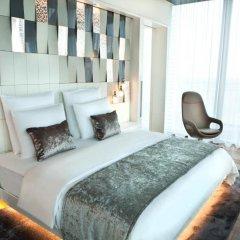 Отель Melia Vienna 5* Номер категории Премиум с различными типами кроватей фото 7