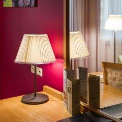 Отель Евразия 4* Стандартный номер фото 2