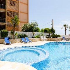 Отель Edificio Porto Azul бассейн фото 2