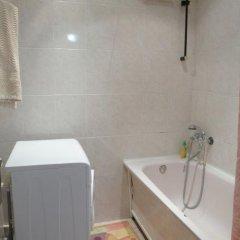 Апартаменты Bogema Apartments ванная