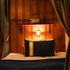 Отель Vauldalen Fjellhotell 3* Стандартный номер с различными типами кроватей фото 4