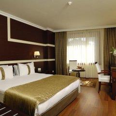 Отель Ortakoy Princess 5* Стандартный номер с двуспальной кроватью фото 6