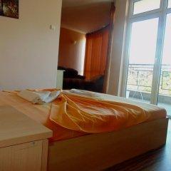 Отель La Piazza Family Hotel Болгария, Солнечный берег - отзывы, цены и фото номеров - забронировать отель La Piazza Family Hotel онлайн комната для гостей фото 2