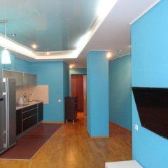 Апартаменты Most City Area Apartments Апартаменты Эконом с различными типами кроватей фото 8