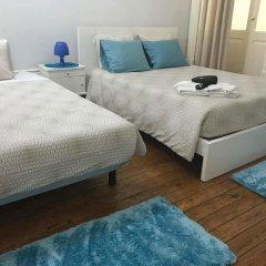 Отель Jualis Guest House комната для гостей фото 4
