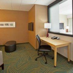 Отель Springhill Suites Minneapolis-St Paul Airpt/Mall Of America 3* Люкс фото 10