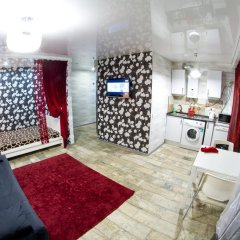Апартаменты Shakespeare Street Apartment интерьер отеля