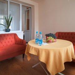 Отель Bed & Breakfast Bishkek 2* Номер Комфорт фото 6