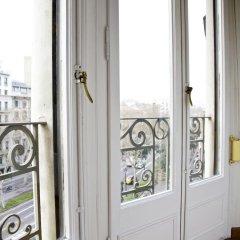 Отель Weflating Passeig de Gracia балкон