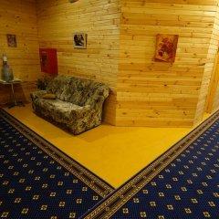 Гостиница Парк отдыха Сказка Русь Стандартный номер разные типы кроватей фото 6