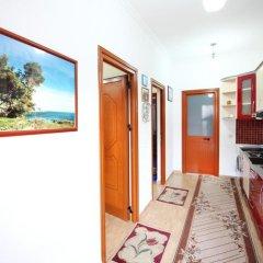 Отель My Home Guest House 3* Номер Делюкс с различными типами кроватей фото 13