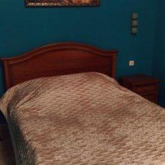 Мини-отель ТарЛеон 2* Люкс разные типы кроватей фото 16