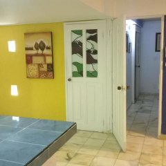 Отель Apartamentos Commodore Bay Club Колумбия, Сан-Андрес - отзывы, цены и фото номеров - забронировать отель Apartamentos Commodore Bay Club онлайн сауна