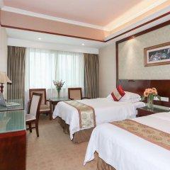 Отель Vienna Dameisha Binhai Mingzhu Шэньчжэнь комната для гостей фото 3