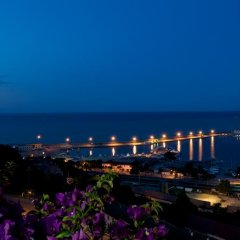 Hotel Ideale Ортона пляж фото 2
