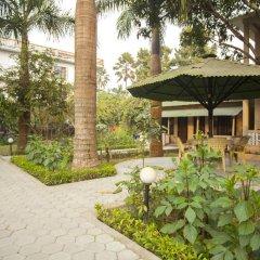 Отель Sauraha Boutique Resort Непал, Саураха - отзывы, цены и фото номеров - забронировать отель Sauraha Boutique Resort онлайн фото 4