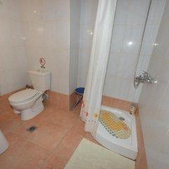 Отель Studios Kostas & Despina ванная