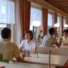 Отель Bünda Davos Швейцария, Давос - отзывы, цены и фото номеров - забронировать отель Bünda Davos онлайн интерьер отеля фото 3