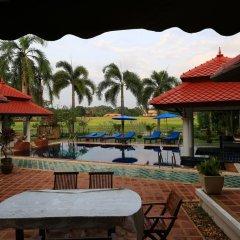 Отель Laguna Homes 39 бассейн