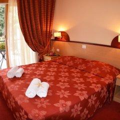Отель Petros Italos Греция, Ситония - отзывы, цены и фото номеров - забронировать отель Petros Italos онлайн комната для гостей фото 3
