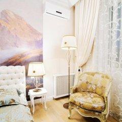 Гостиница Vip-kvartira Kirova 3 Улучшенные апартаменты с различными типами кроватей фото 30
