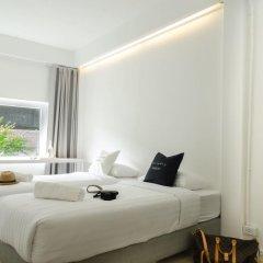 Everyday Sunday Social Hostel Номер Делюкс с 2 отдельными кроватями фото 3