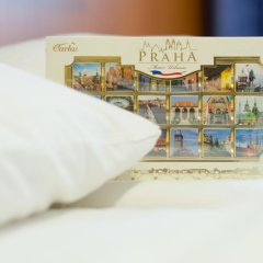 Inos Hotel 3* Полулюкс с различными типами кроватей фото 8