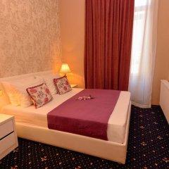 Отель King David 3* Улучшенный номер с двуспальной кроватью фото 2