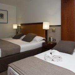 Отель Abba Balmoral 4* Стандартный номер с двуспальной кроватью фото 19